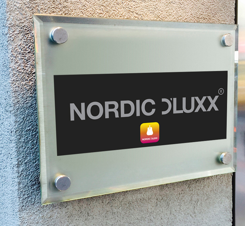 NORDIC D'LUXX
